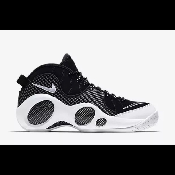 4c11c3d10f35 Nike Air Zoom Flight 95 SE Jason Kidd Shoes
